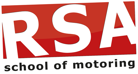 RSA School of Motoring Logo